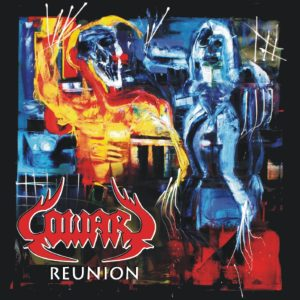 Coward-Reunion