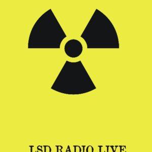 DVD-LSD Radio Live