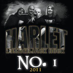 Harlet-No.1