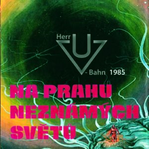 Herr U-Bahn