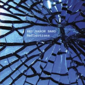 RedBaronBand-Reflection