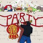 Grande Tete - Party