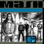 MASH6-digipack