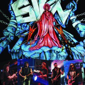 DVD Sifon-Live 2015