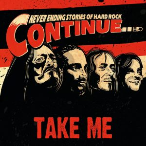 CD Continue