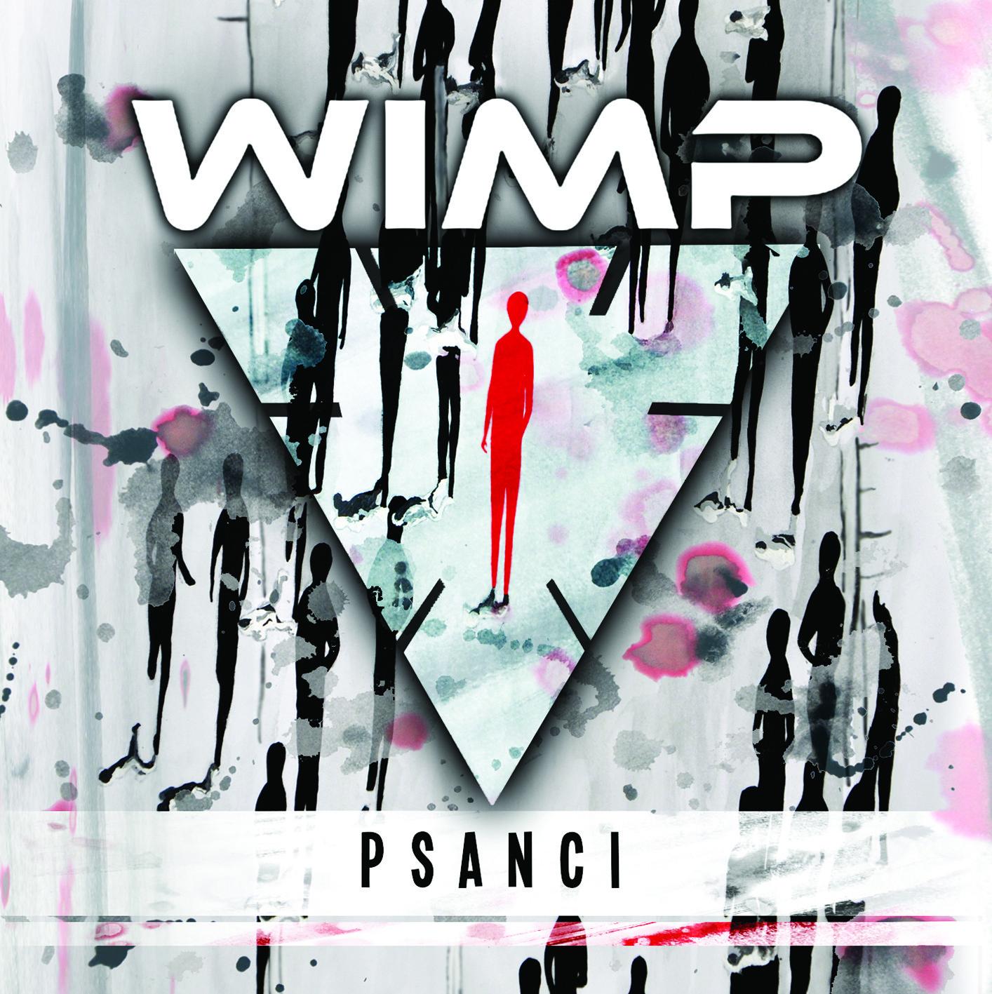 WIMP-Psanci
