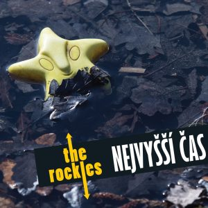 Rockles-Nejvyssi cas titulka