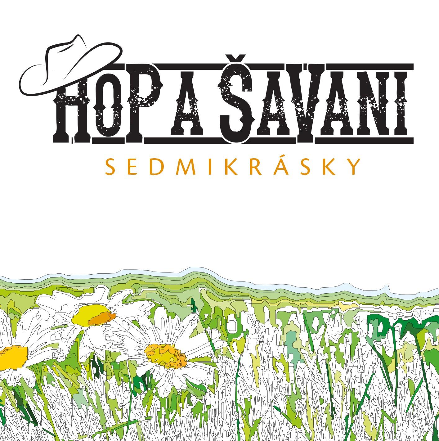 HOPaSavani SedmikraskyTIT