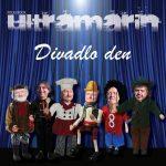Ultramarin-Divadlo den titulka