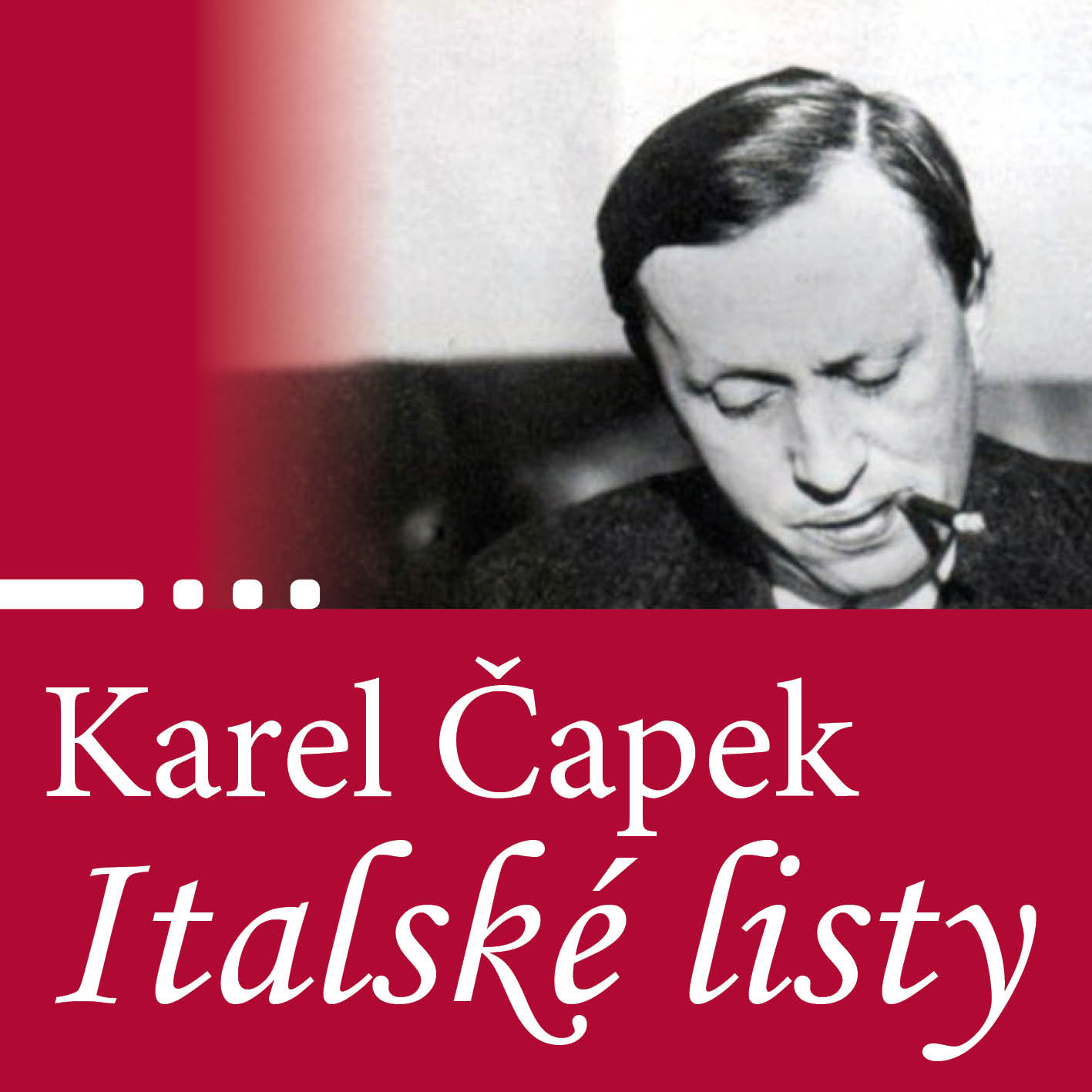 Capek_Karel_Italske_listy_2018
