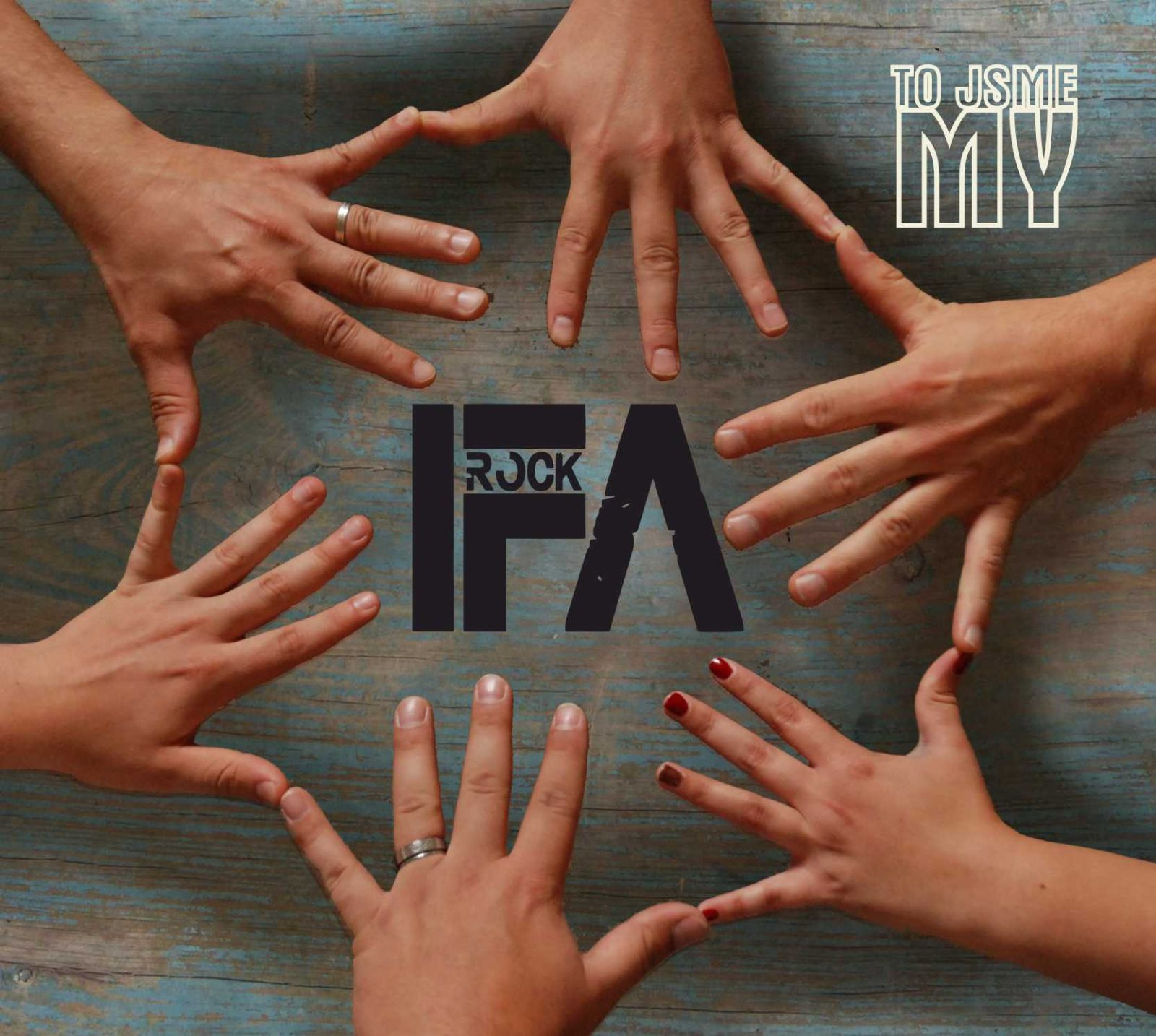 IFArock-To jsme my