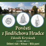 Kryzanek-Jindr. Hrad.povesti
