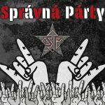 SP - Správná párty CD