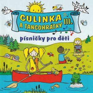 Culinka III.-titl